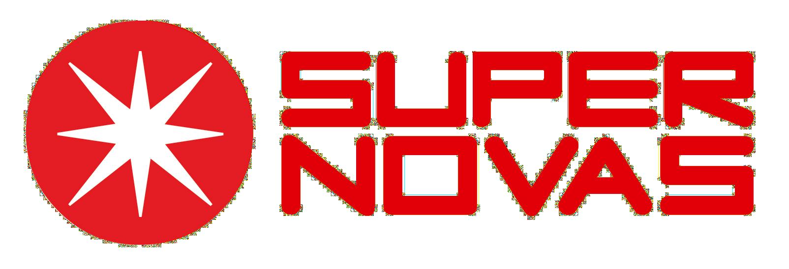 Supernovas Logo