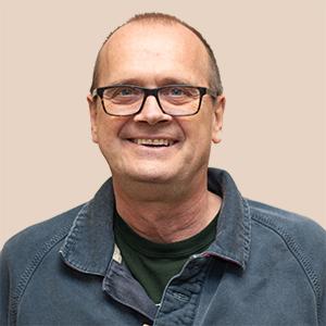 Dave Loveman